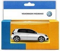 Volkswagen Car Insurance