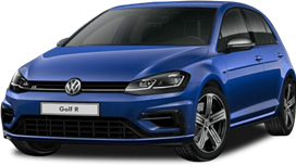 Golf Hatch R DSG