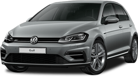 Golf Hatch TSI R-Line DSG
