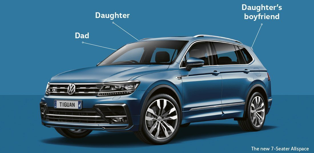 volkswagen tiguan miles continental. Black Bedroom Furniture Sets. Home Design Ideas