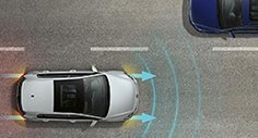 Traffic Jam Assist and Emergency Assist