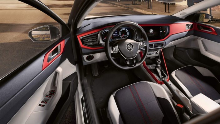 2018 VW Polo Beats